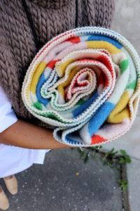 Multi-Colour Klippan