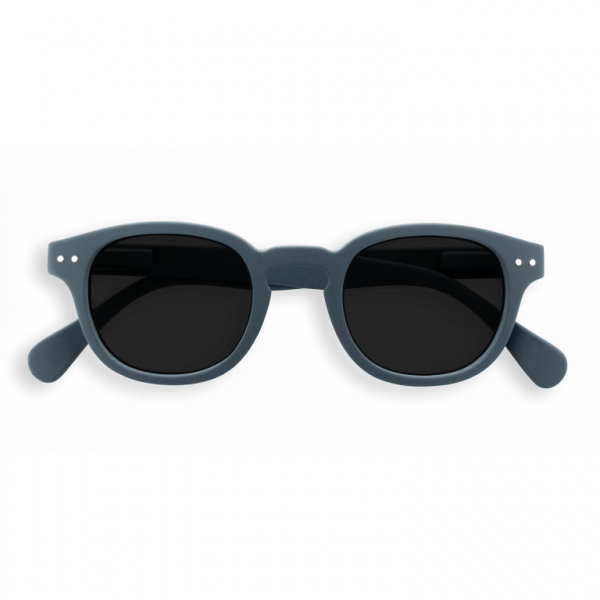 C Sun Grey Sunglasses