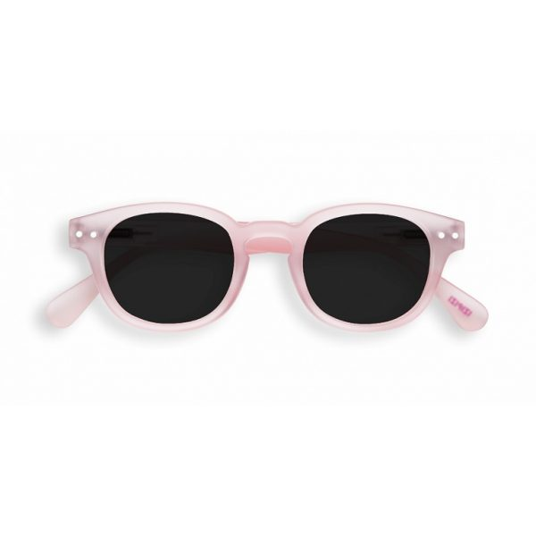C Sun Junior Pink Sunglasses