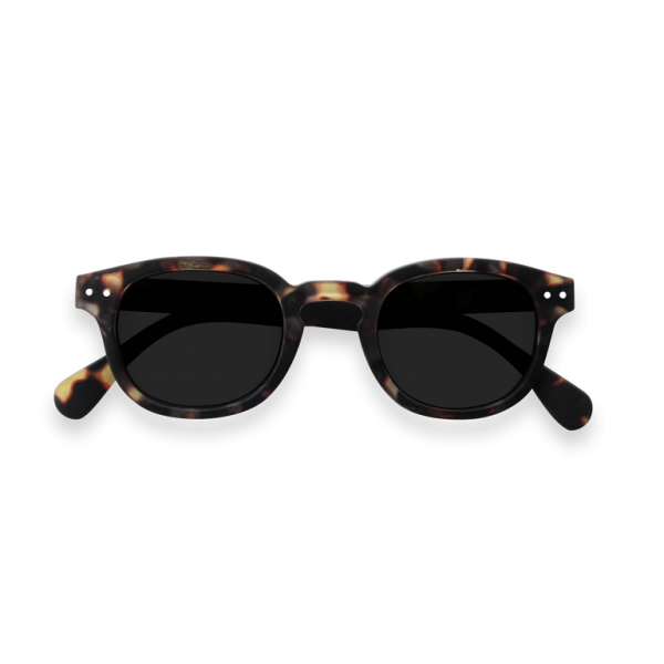 C Sun Tortoise Sunglasses
