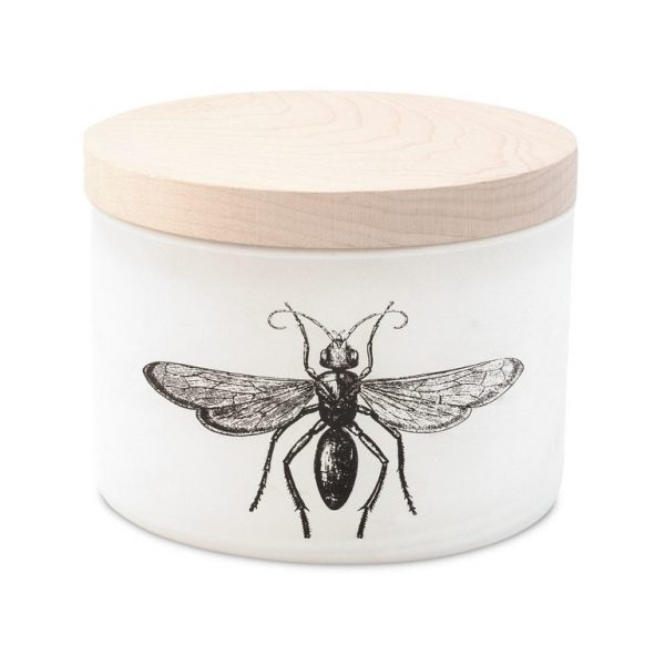 Skeem Design Grapefruit Candle Large