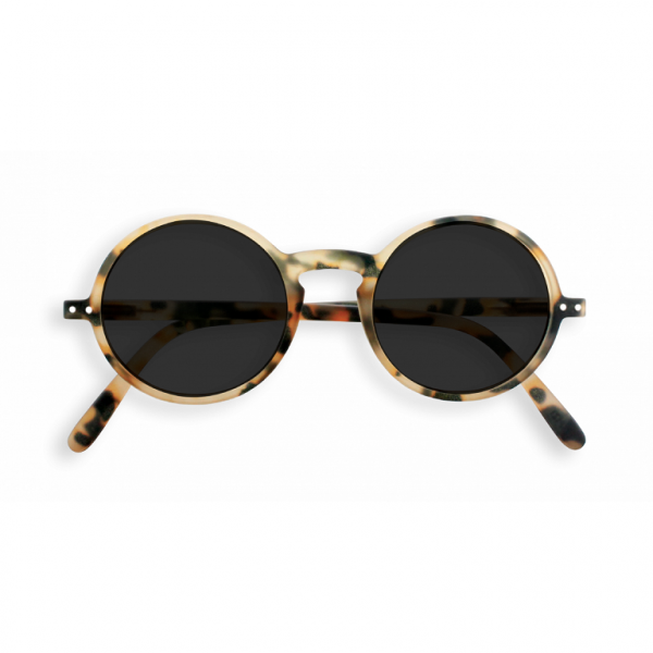 G Sun Light Tortoise Sunglasses