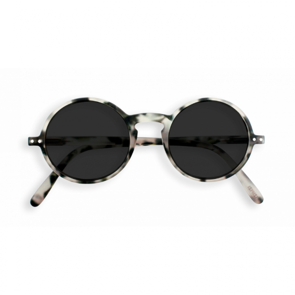 G Grey Marble Sunglasses