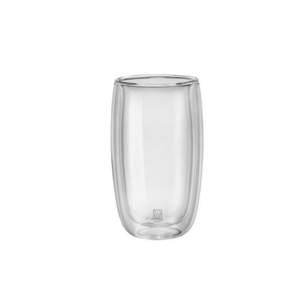 Zwilling Sorrento Latte Glass