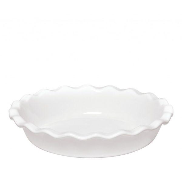 Emile Henry Pie Dish Farine