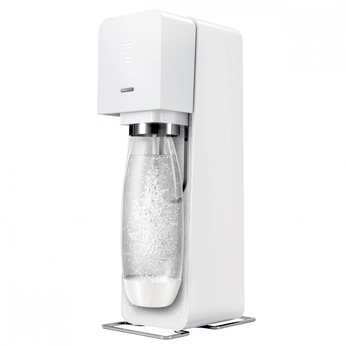 Soda Stream Starter Kit - Sourceimage