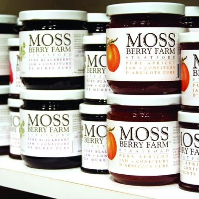 Moss Berry Farm