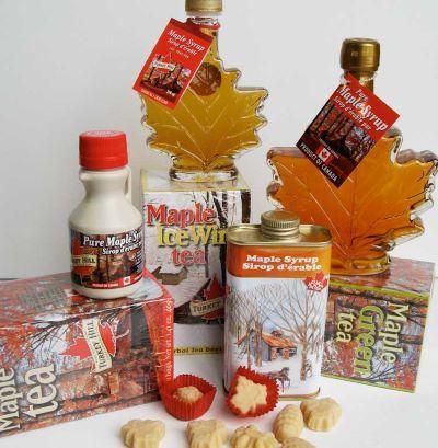 Turkey Hill Maple Syrup